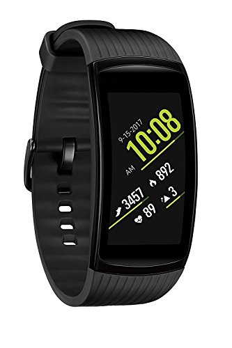 samsung gear fit2 pro fitness smartwatch large black certified refurbished - Allshopathome-Best Price Comparison Website,Compare Prices & Save