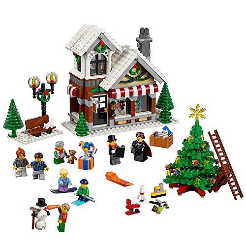 LEGO Creator Expert Winter Toy Shop