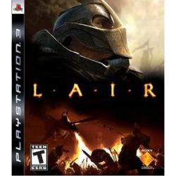 Lair / Game