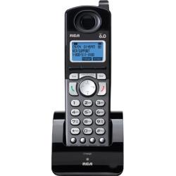 RCA ViSYS 25055RE1 2-line DECT 6.0 Expansion Cordless Handset