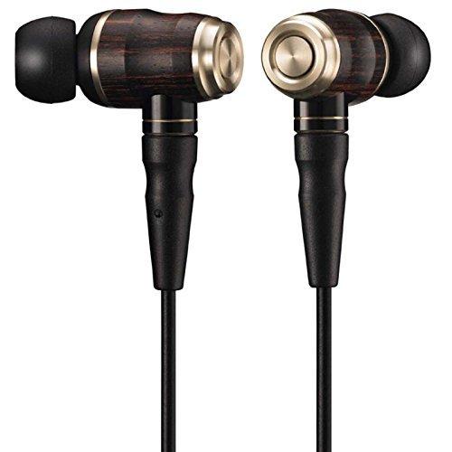 JVC KENWOOD In-Ear Headphones HA-FX850