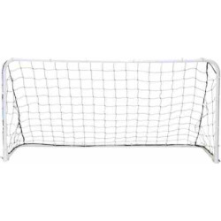 Champion Sports 72-in. Easy Fold Soccer Goal, Multicolor