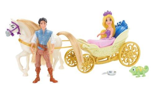 Disney Princess Little Kingdom Rapunzel Story Bag