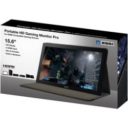 HORI Universal HD Gaming Monitor