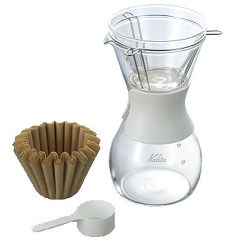 Kalita Wave series Wave style [2-4 persons] # 35159 by Kalita