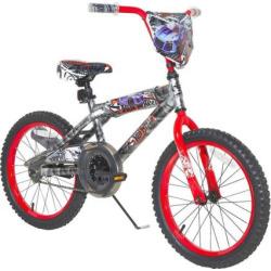 Boys Hot Wheels 18-Inch Wheel Turbospoke Bike, Multicolor