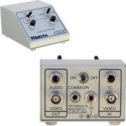 Horita Audio / Video Cue Streamer ADQ-50