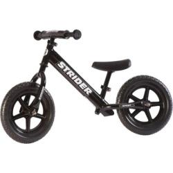 Strider 12-in. Sport Balance Bike, Black