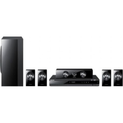 Samsung HT-EM54C Home Theater System w/ 3D Blu-ray Player (Bulk)