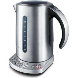 Breville the IQ 1.8-Liter Stainless Steel Kettle, White