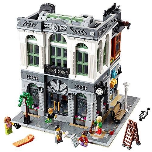 lego creator expert brick bank 10251 construction set - Allshopathome-Best Price Comparison Website,Compare Prices & Save