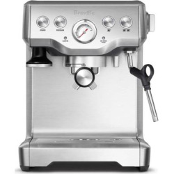 Breville the Infuser Espresso Coffee Machine, Multicolor