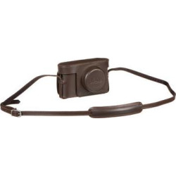 Leica X2 Camera Protector (Body Case ONLY, Black) 18731