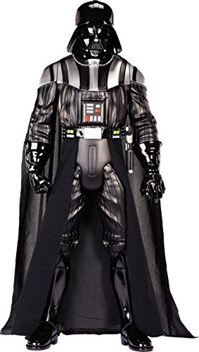 Star Wars 31″ My Size Darth Vader Action Figure(Discontinued by manufacturer)