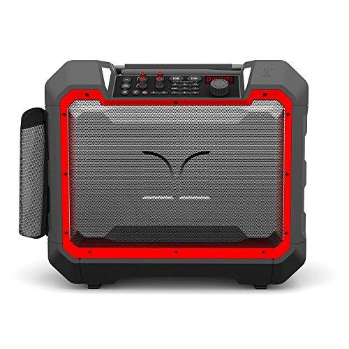 Monster Rockin' Roller 4 Bluetooth Speaker RR4