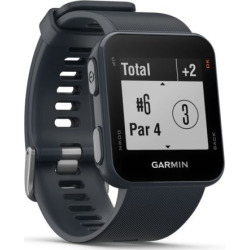 Garmin Approach S10 Golf Smartwatch, Black