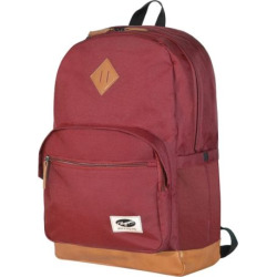 Olympia Element Backpack, Red