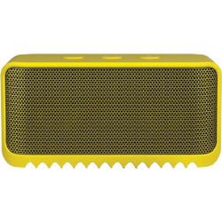 Jabra SOLEMATE MINI- Yellow Portable Bluetooth Speaker