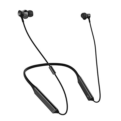 FIIL DRIIFTER PRO Wireless In-Ear Headphones with Active Noise Cancellation – Gloss Grey