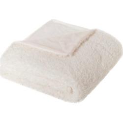 Safavieh Marshmallow Throw, White