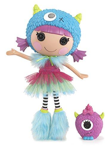 Lalaloopsy Doll – Furry Grrrs-A-Lot