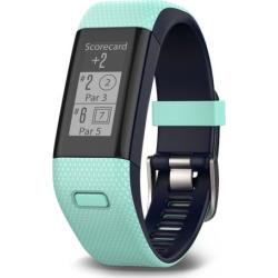 Garmin Approach X40 GPS Golf Watch, Blue