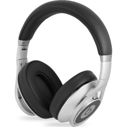 Beats Executive by Dr. Dre Headphones – Silver