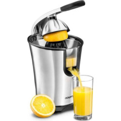 Gourmia 10-qt. Stainless Steel Citrus Press Juice Extractor, Multicolor