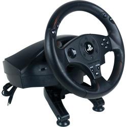Thrustmaster Playstation 4 T80 Racing Wheel, Multicolor