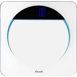 Escali Lunar Blue Body Scale