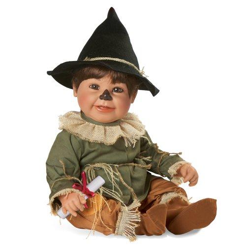 Adora Scarecrow 20″ Wizard Of Oz Play Doll