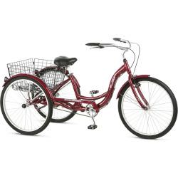Adult Schwinn 26-in. Meridian Tricycle, Clrs