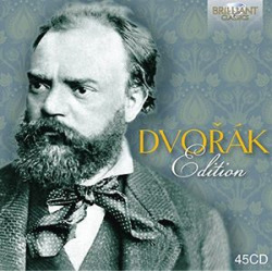 Dvorak Edition