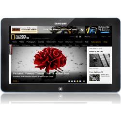 Samsung ATIV Smart PC 64GB w/ Wi-Fi – Mystic Blue (Refurbished)