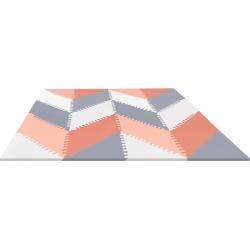 Skip Hop Playspot 20-pc. Geometric Foam Floor Tiles, Multicolor