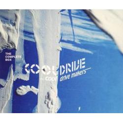 Cool Drive – Comp. Box (IMPORT)