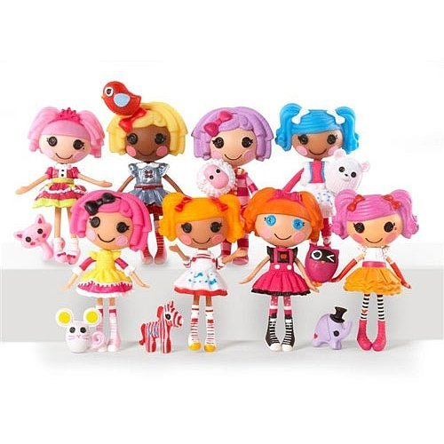 lalaloopsy exclusive 3 inch mini figure playset class picture - Allshopathome-Best Price Comparison Website,Compare Prices & Save