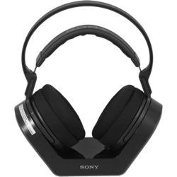 Sony MDR-RF925RK 900MHz RF Wireless Headphones