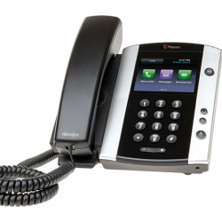 Polycom VVX500 Business Media Phone