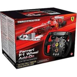 Thrustmaster – Ferrari F1 Edition Racing Wheel for Xbox One