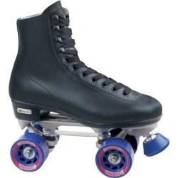 Chicago Skates Rink Roller Skates – Boys, Black