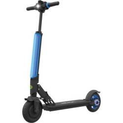 Jetson Beam Electric Folding Scooter, Blue
