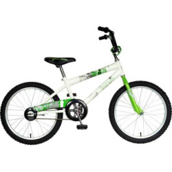 Mantis Boys Grizzled 20-in. Bicycle, Multicolor