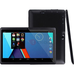 Q88 7 Inch Tablet Quad-core Dual Camera RAM 512MB ROM 8GB Android Support Wifi