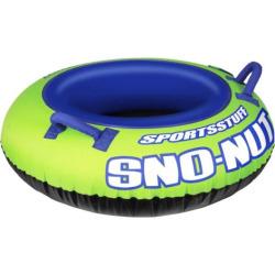 Sportsstuff Sno-Nut Snow Tube, Multicolor