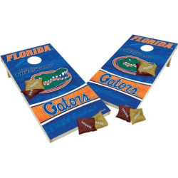 Florida Gators Tailgate Toss XL Shields, Multicolor
