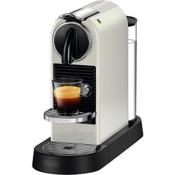 Nespresso CitiZ Espresso Machine by De'Longhi – White