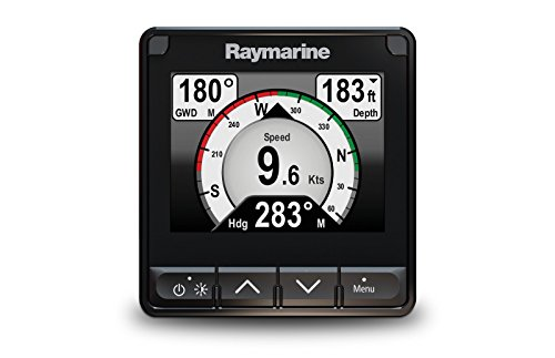 Raymarine Instrument I70S 4″ Color Display