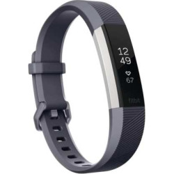 Fitbit Alta HR Wireless Activity Tracker, Grey