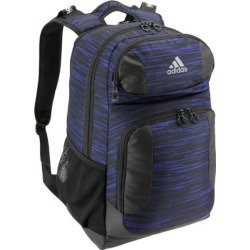 Adidas Strength Laptop Backpack, Blue